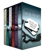 Lora Leigh - Elite Ops Complete Series