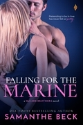 Falling for the Marine (A McCade Brothers Novel)