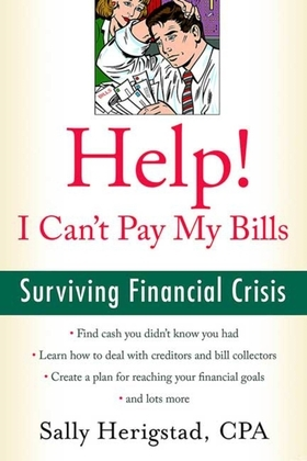 Help! I Can't Pay My Bills