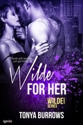 Wilde for Her (A Wilde Security Novel)