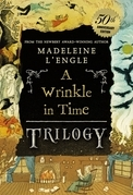 The Wrinkle in Time Trilogy
