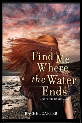 Find Me Where the Water Ends