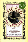 The Wicked Years Complete Collection