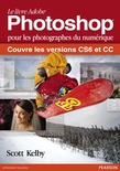 Le livre Adobe® Photoshop®