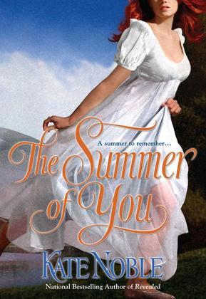 The Summer of You