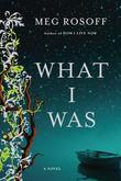 What I Was: A Novel
