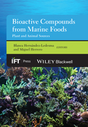 Bioactive Compounds from Marine Foods: Plant and Animal Sources