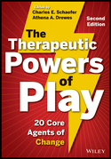 The Therapeutic Powers of Play: 20 Core Agents of Change