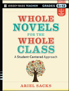 Whole Novels for the Whole Class: A Student-Centered Approach
