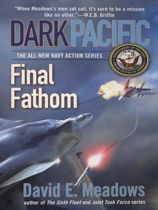 Dark Pacific: Final Fathom: Final Fathom