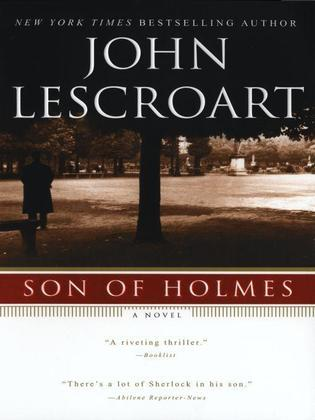 Son of Holmes