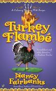 Turkey Flambe