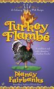 Turkey Flambe
