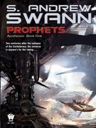 Prophets: Apotheosis: Book One