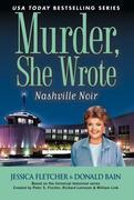 Murder, She Wrote: Nashville Noir: Nashville Noir