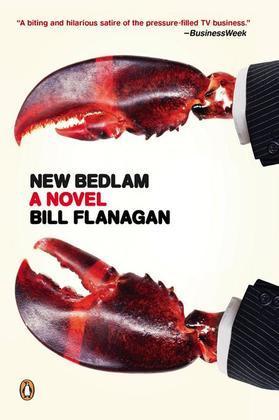 New Bedlam: A Novel