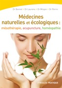 Mdecines naturelles et cologiques
