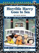 Horrible Harry Goes to Sea
