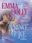 Prince of Ice: A Tale of the Demon World