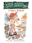I Hate Rules! #5