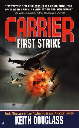 Carrier #19: First Strike