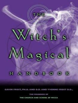 The Witch's Magical Handbook