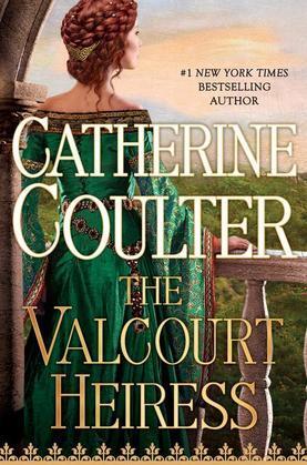The Valcourt Heiress