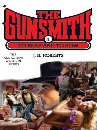 The Gunsmith 311
