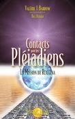 Contacts avec les Pléiadiens