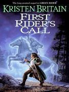 First Rider's Call: Green Rider #2: Green Rider #2
