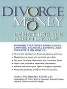 Divorce and Money: Everything You Need to Know