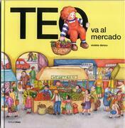 Teo va al mercado