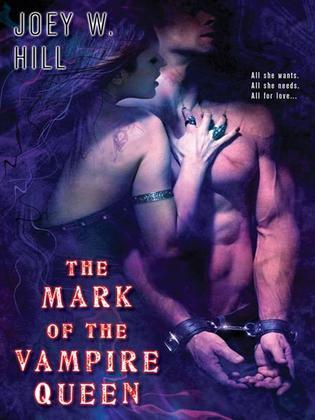 The Mark of the Vampire Queen