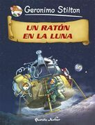 Un ratón en la Luna (Tamaño de imagen fijo)