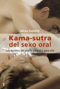 Kama-sutra del sexo oral