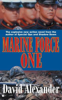 Marine Force One