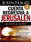 Cuenta regresiva a Jerusalen: Un aviso al mundo