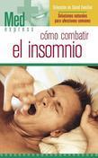 Como Combatir El Insomnio