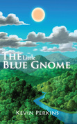 The Little Blue Gnome