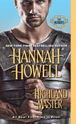 Hannah Howell - Highland Master