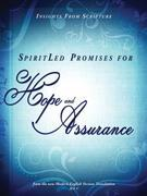 SpiritLed Promises for Hope and Assurance: Insights from Scripture from the New Modern English Version Translation