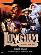 Longarm 348: Longarm in Hell's Half Acre