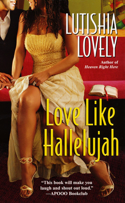 Love Like Hallelujah