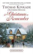 A Christmas To Remember: A Cape Light Novel