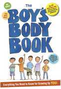 Boys Body Book