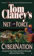 Cybernation: Net Force 06