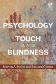 Psychology of Touch and Blindness