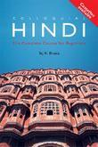 Colloquial Hindi: The Complete Course for Beginners