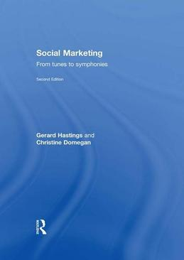 Social Marketing: From Tunes to Symphonies