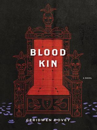 Blood Kin: A Novel